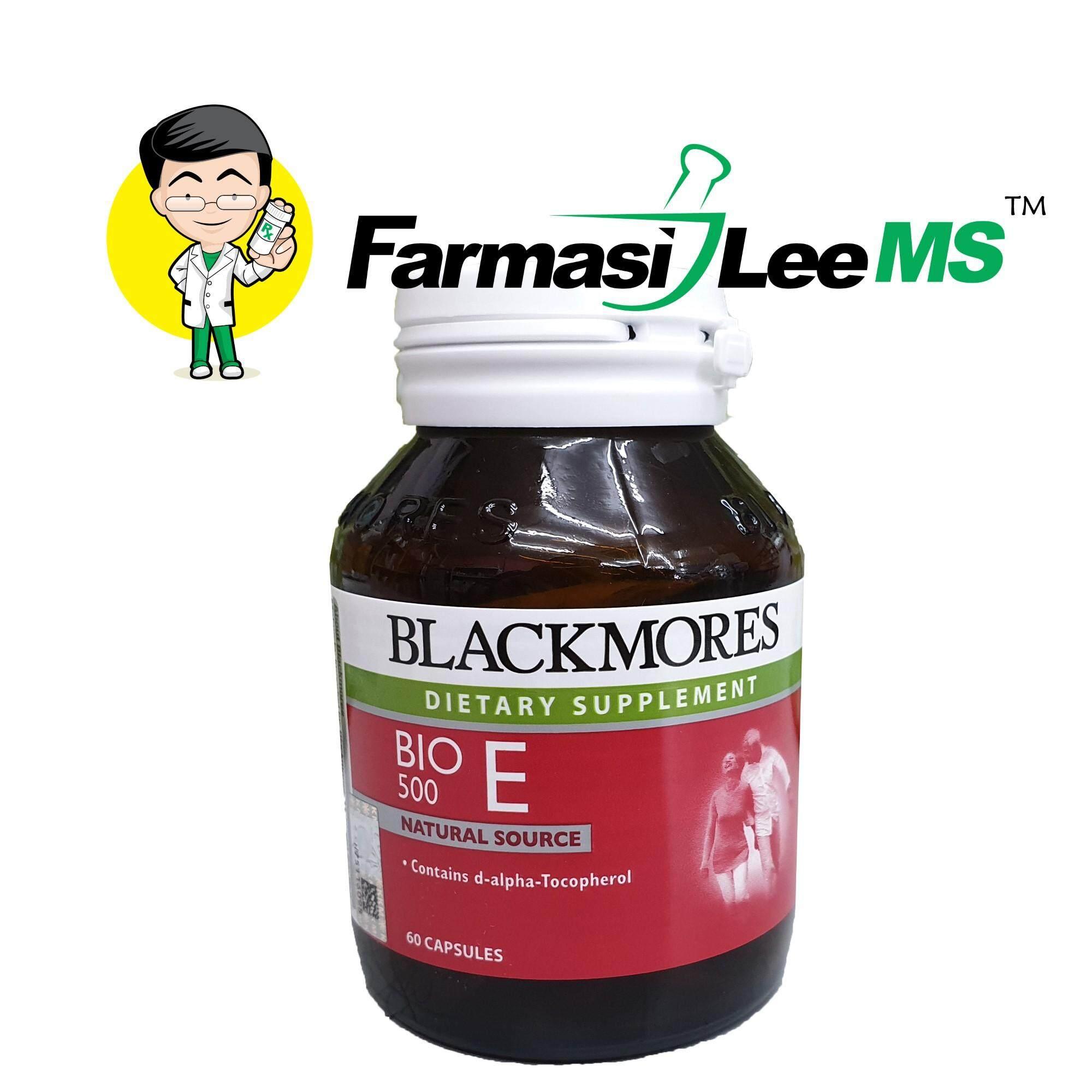 Detoxification Buy At Best Price In Malaysia Www Blackmores Natural E 250iu 50 Capsules Bio 500iu 60 Exp 10 2020