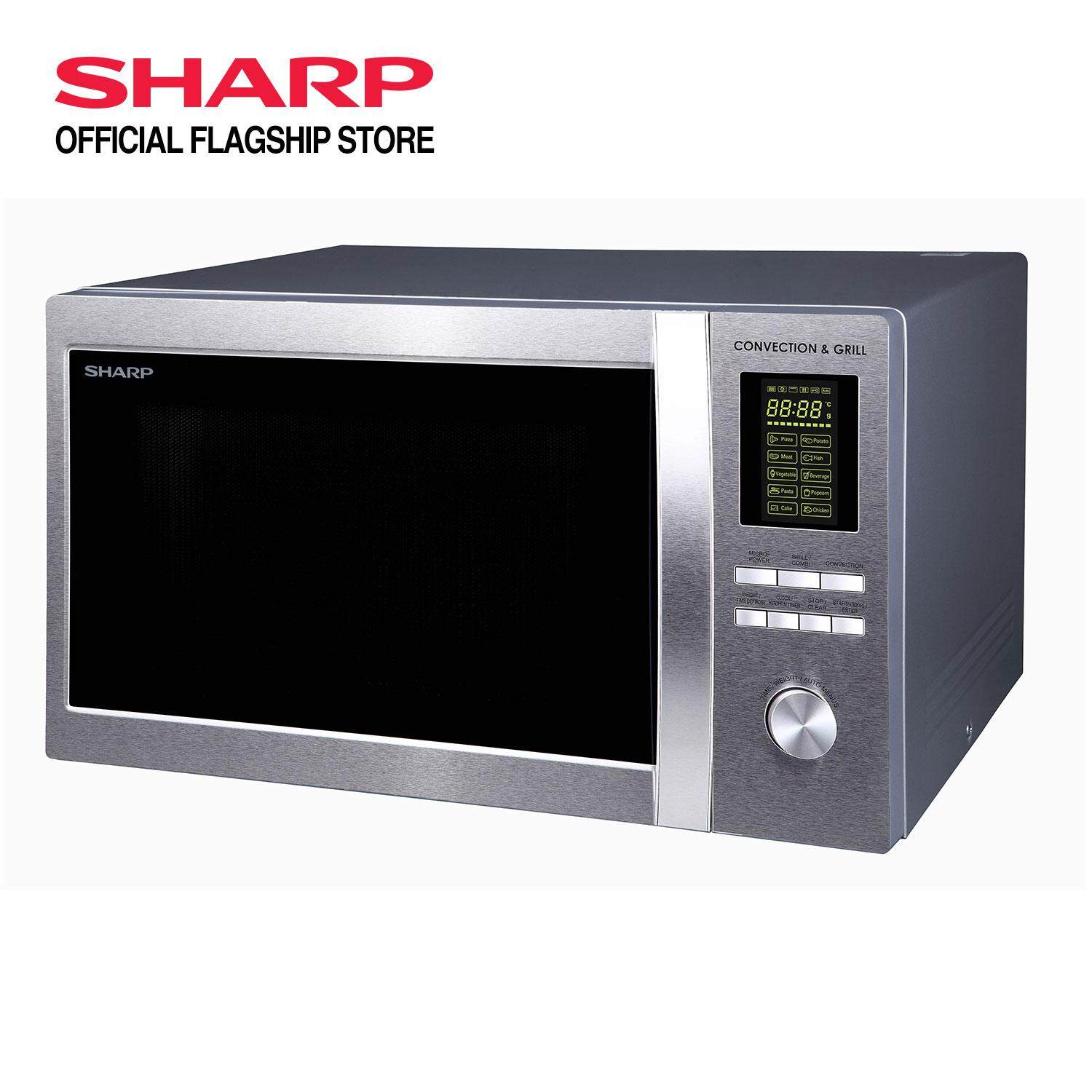 Sharp Microwaves Price In Malaysia Best Lazada