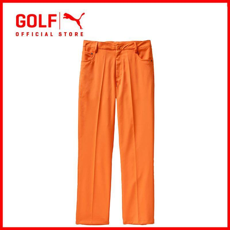 5 Pocket Pant Jrs By Puma Golf.