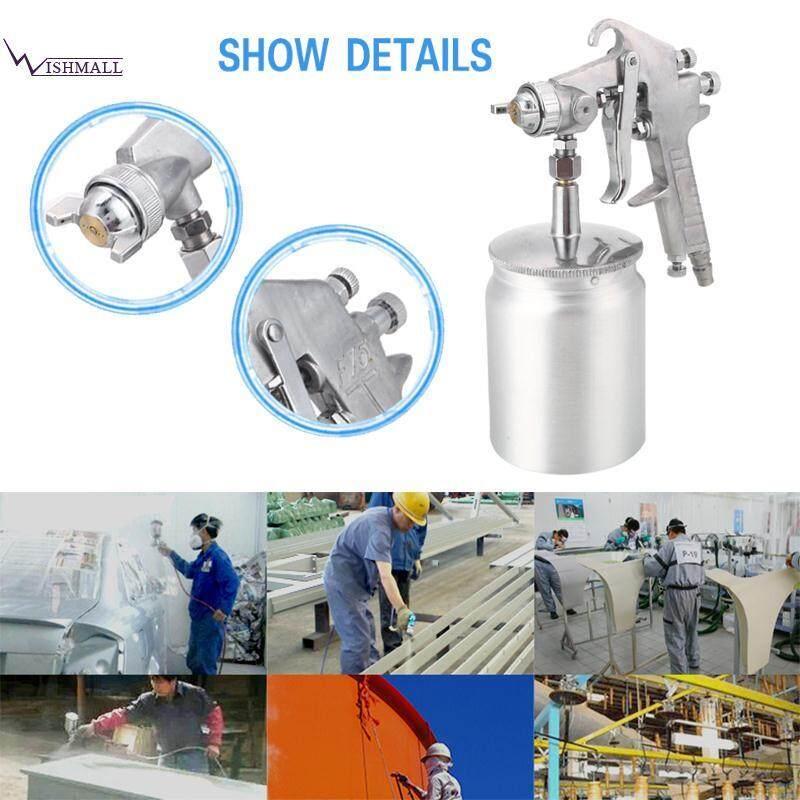 Wishmall Atomizer Pneumatic Sprayer Sprayer W71 Metal Durable Practical
