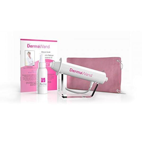 Dermawand Retail Kit With Preface - Look Years Younger By Buyhole.