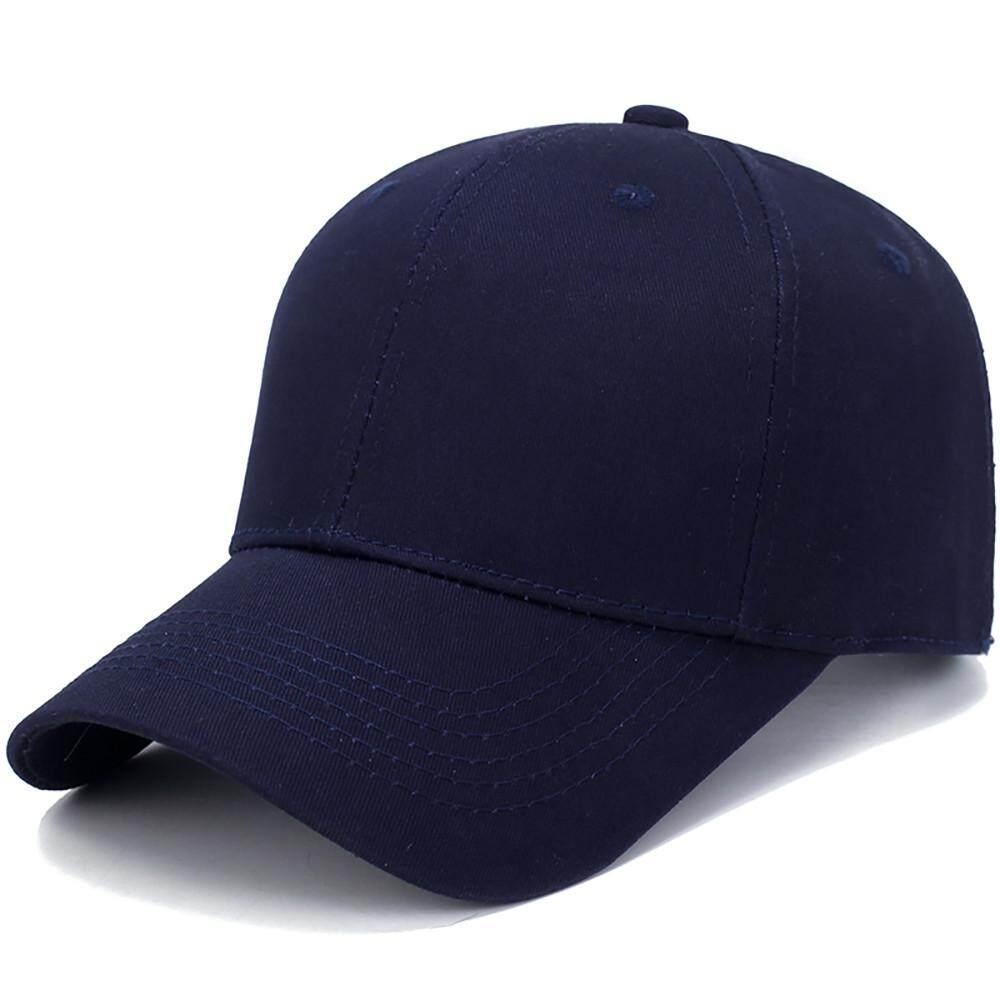 b0a55bcee Rainny Hat Cotton Light Board Solid Color Baseball new era Cap Men new era  Cap Outdoor Sun Hat