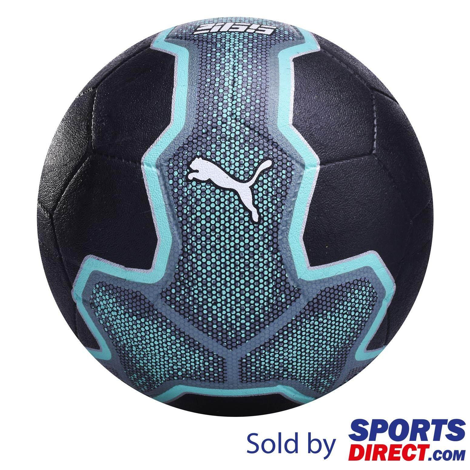 fed416610263 Puma Unisex 365 Hybrid Size 5 Football (Blk Bsc Grn Wht)