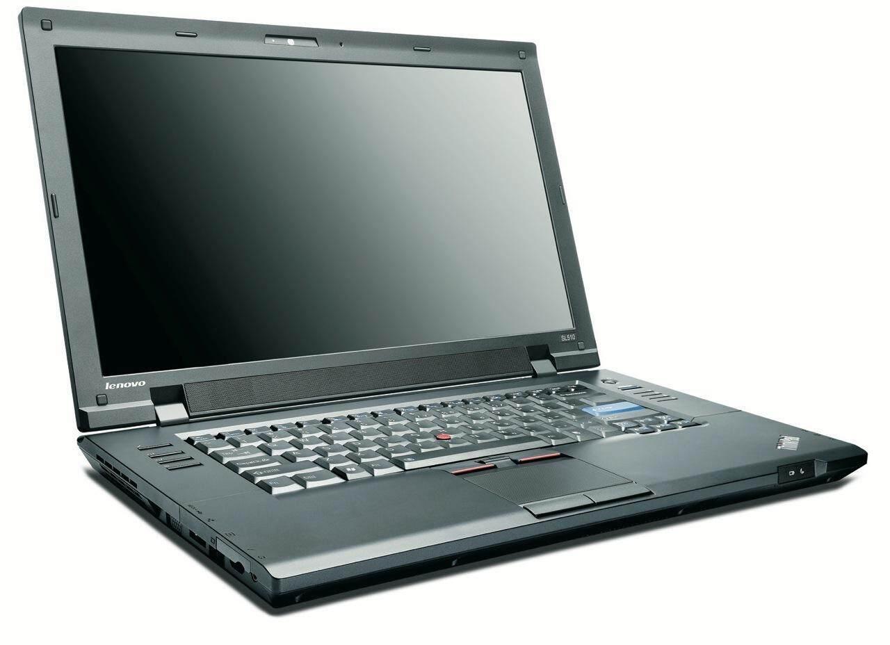 Lenovo ThinkPad SL510 Core 2 Duo 2GB ,250GB 15.6 Malaysia