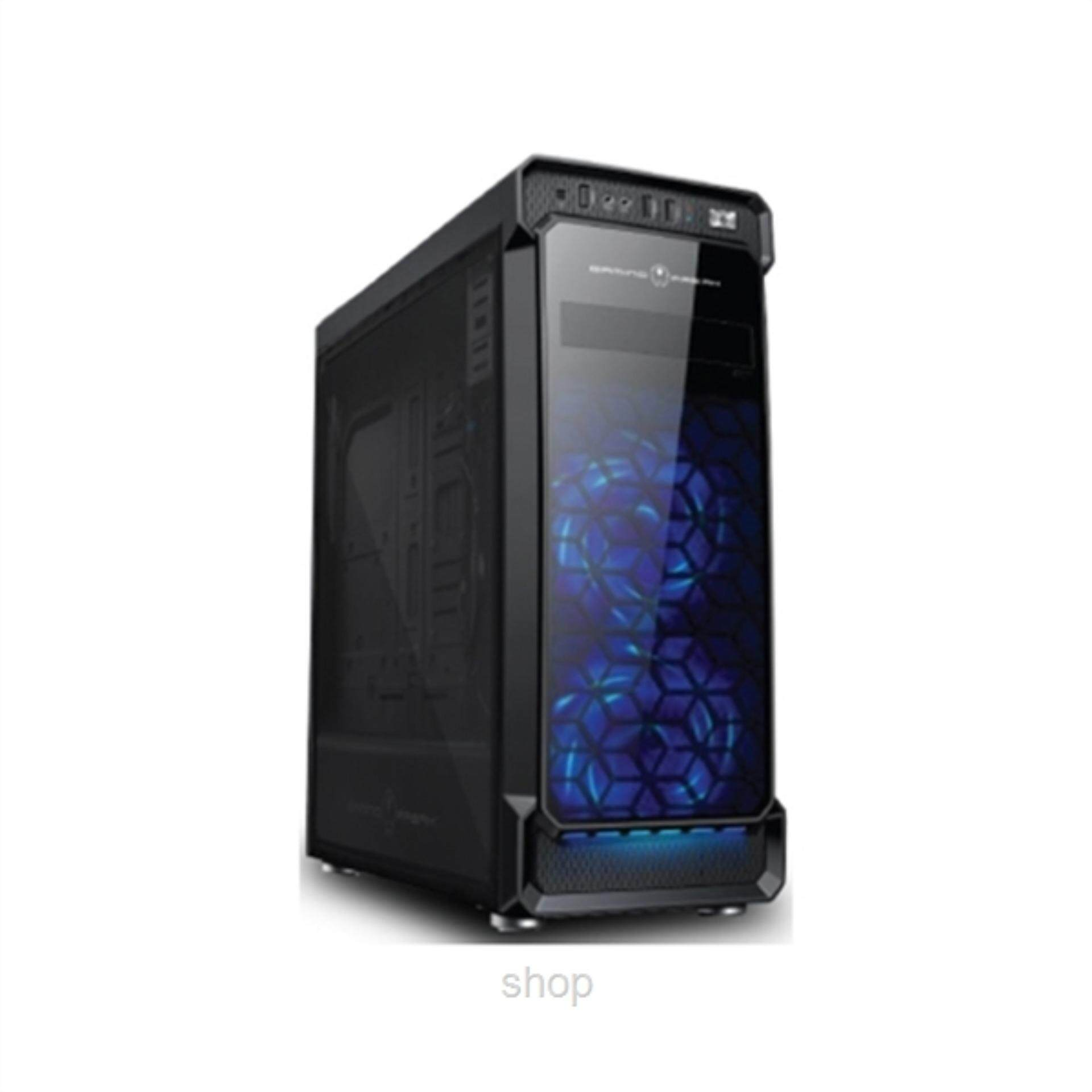 AVF Gaming Freak The Druid Gaming Cpu Casing / Case Malaysia