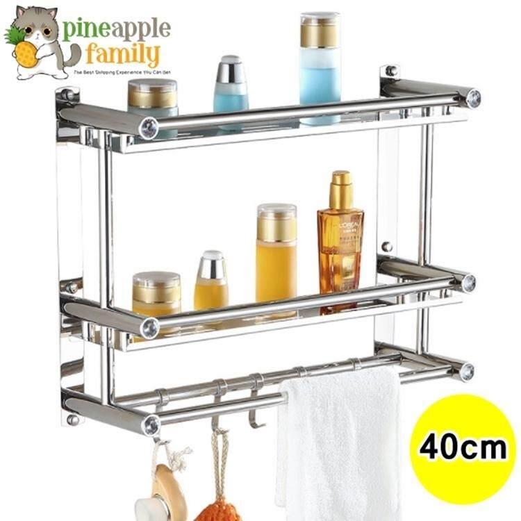 Home Bathroom Shelving - Buy Home Bathroom Shelving at Best Price in on metal wall shelf rack, metal bathroom storage shelf, metal bathroom storage racks, metal bathroom towel rack,