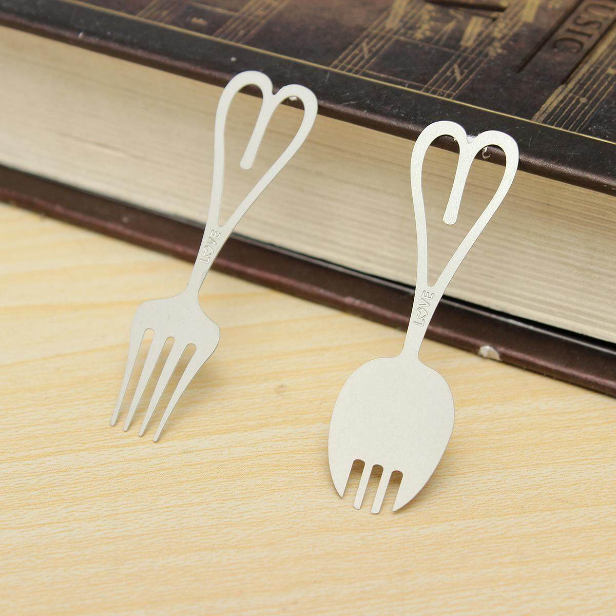 Metal Bookmark Note Memo Paper Ducument Marker Clip Stationery Gift By Audew.