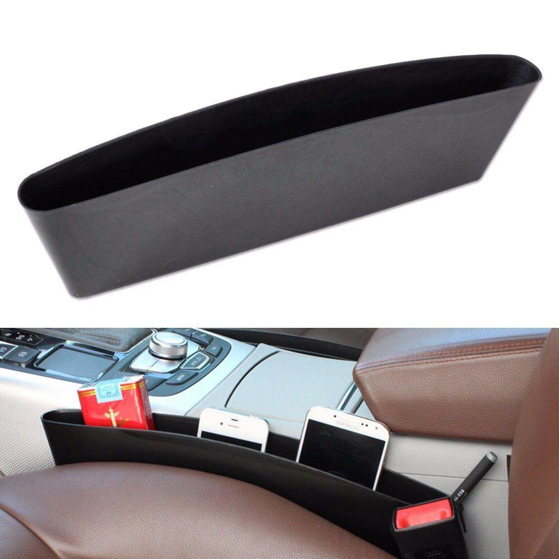 Arche Car Seat Pocket Bag Storage Catch Caddy Organizer Seat Sider Gap Filler Pp Stowing Tidying By Arche Tech.
