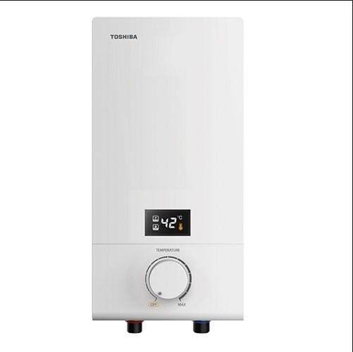 TOSHIBA INSTANT WATER HEATER (DC PUMP)