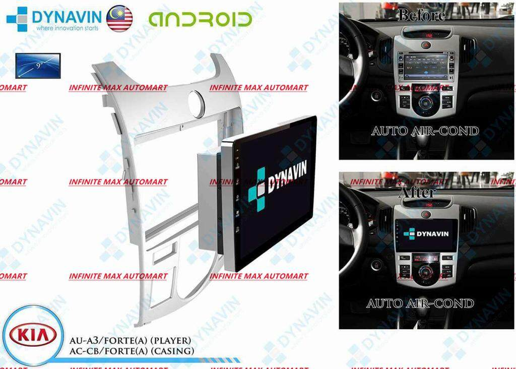Dynavin - Buy Dynavin at Best Price in Malaysia | www lazada com my