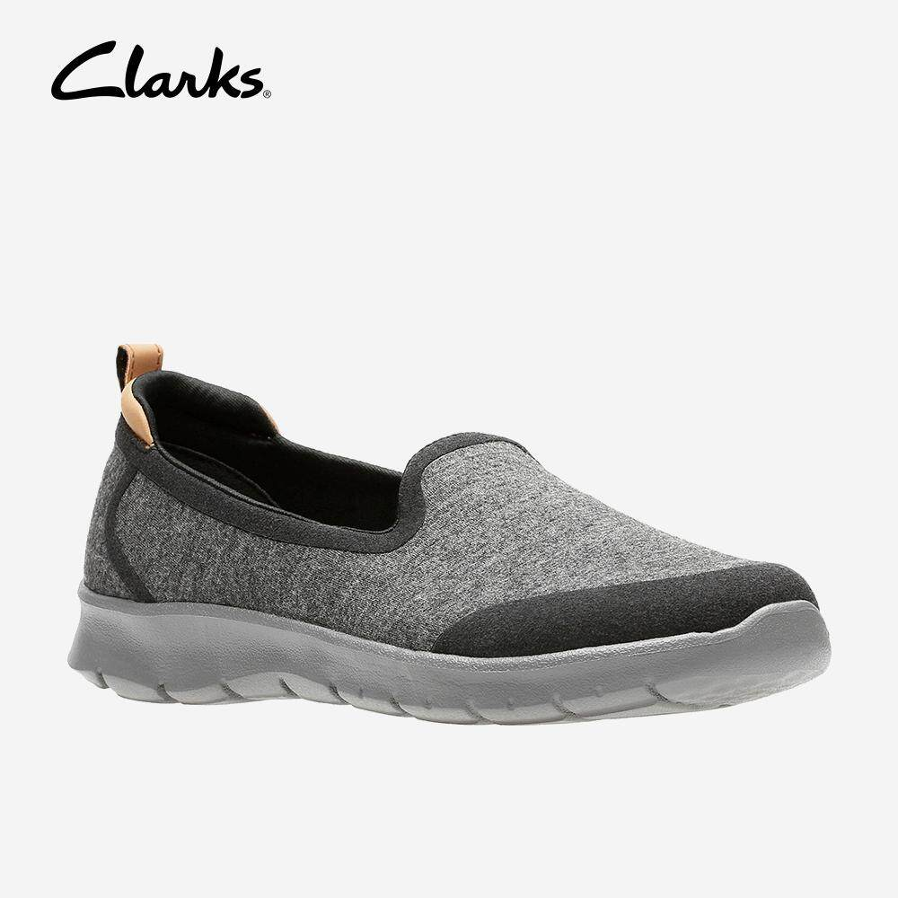 ab55e5f8c0a71e Clarks Cloudsteppers Womens Sports Shoes Step Allena Lo