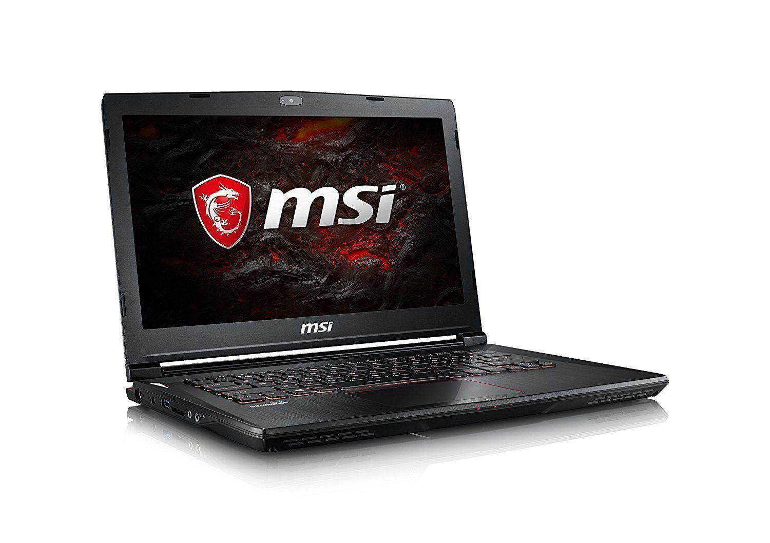 MSI GS43VR Phantom Pro-069 14 Intel Core i7 7th Gen., 2.80GHz, 32GB RAM Malaysia