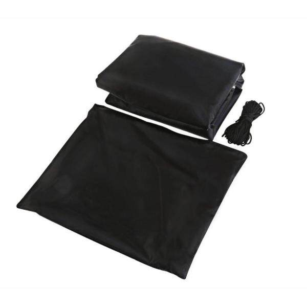 Outdoor BBQ waterproof dust cover nano environment protection190x71x117c