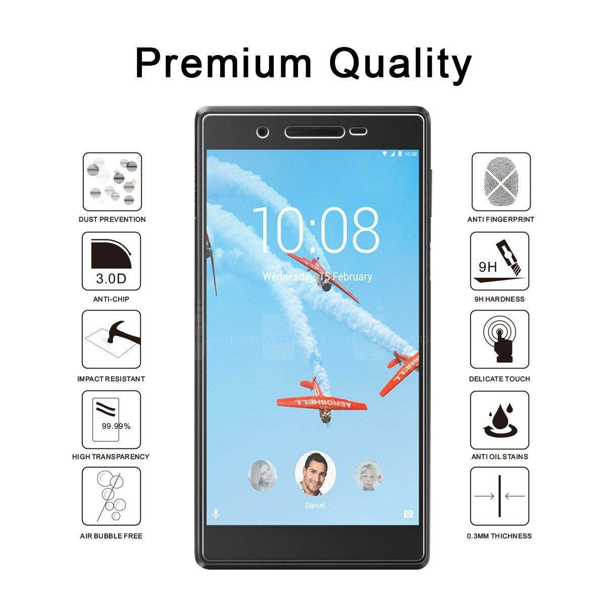 Lenovo Products Accessories For The Best Price In Malaysia Touchscreen A2020 Vibe C Ts Tempered Glass Tab 7 Essential Tb7304