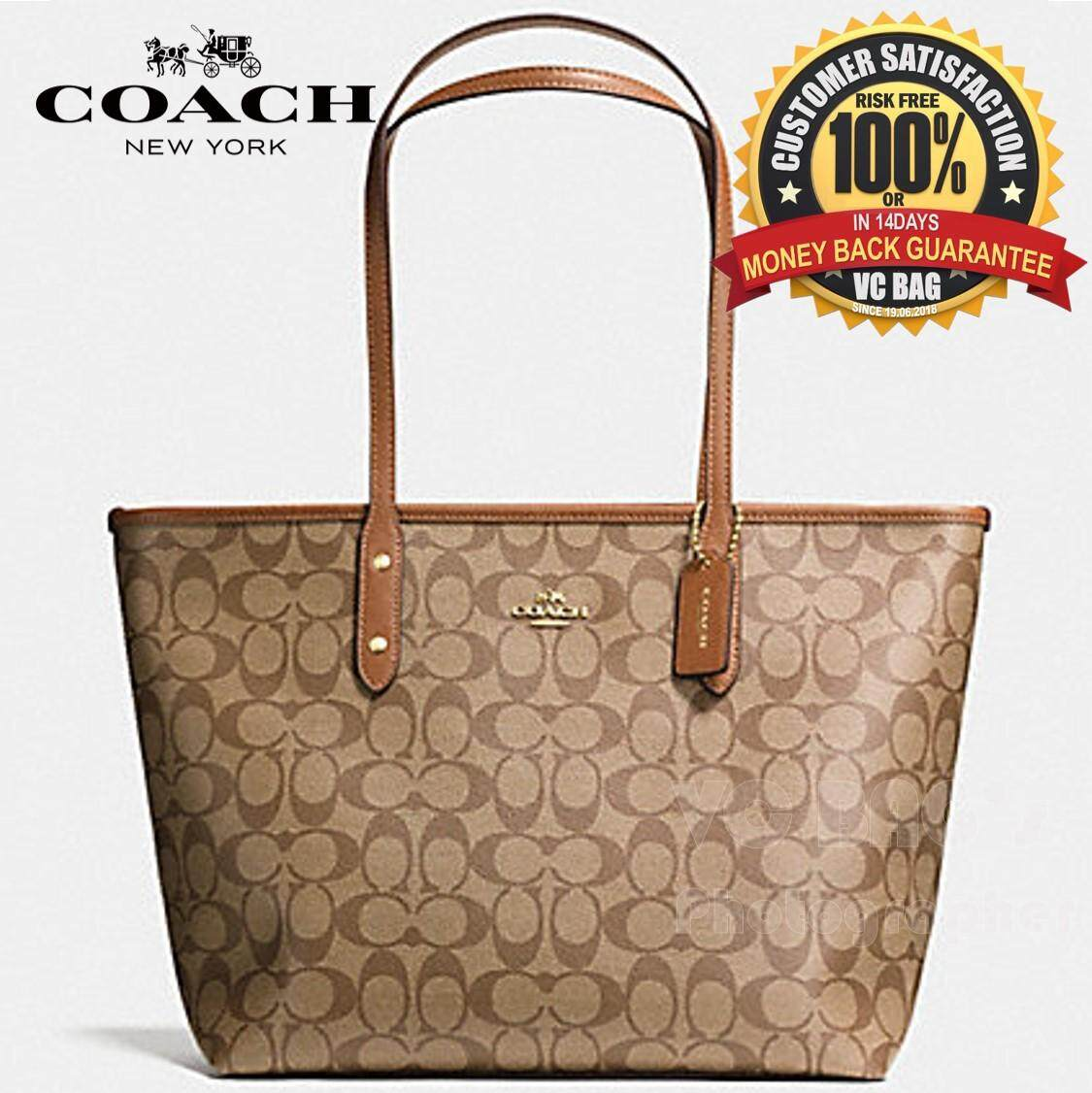 a30ae537936b Coach Bags For Women for the Best Price in Malaysia