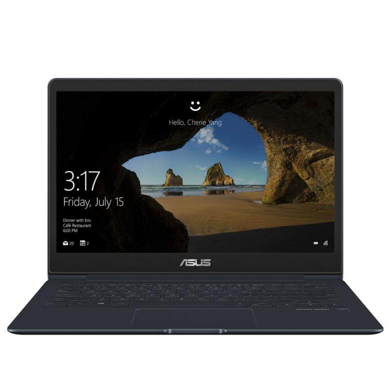 Asus Zenbook UX331U-ALEG100T 13.3 FHD Laptop Deep Dive Blue (I7-8550U, 16GB, 1TB, Intel, W10 ) Malaysia