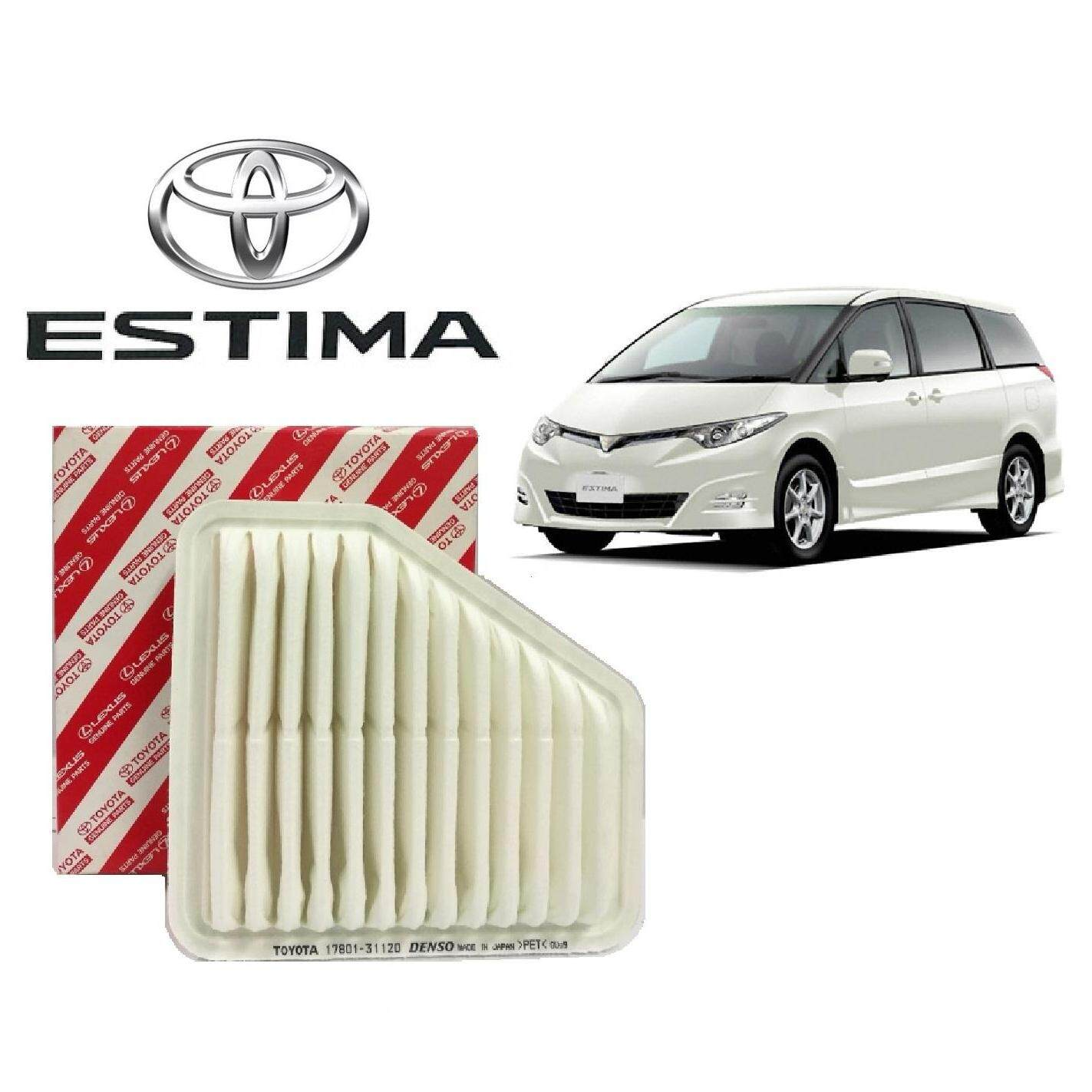 Toyota Products Accessories For The Best Prices In Malaysia 1997 Camry Fuel Filter Location Estima Acr50 High Quality Air 2006 2015
