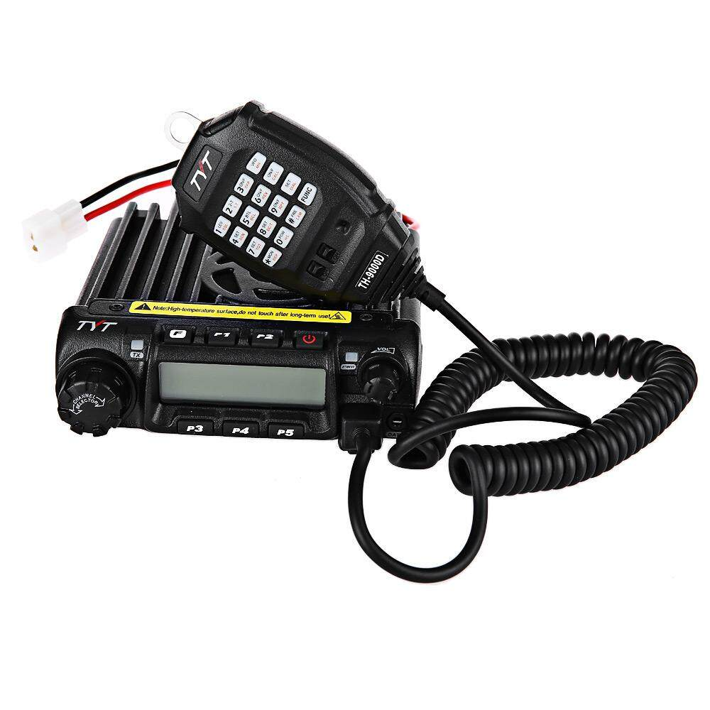 TYT TH - 9000D 60W Ham Two Way Radio Transceiver Malaysia