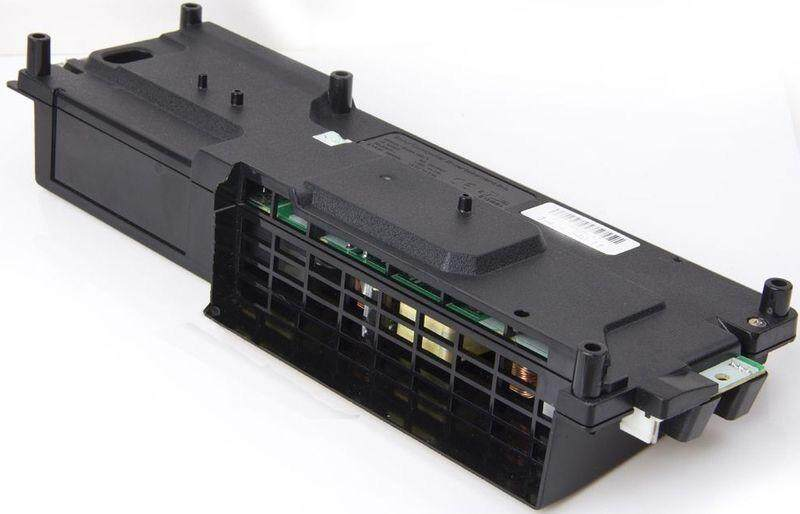 Hot Power Supply Psu For Ps3 Slim Playstation 3 Eadp 185ab Aps-306 Black^ By Mingrui.