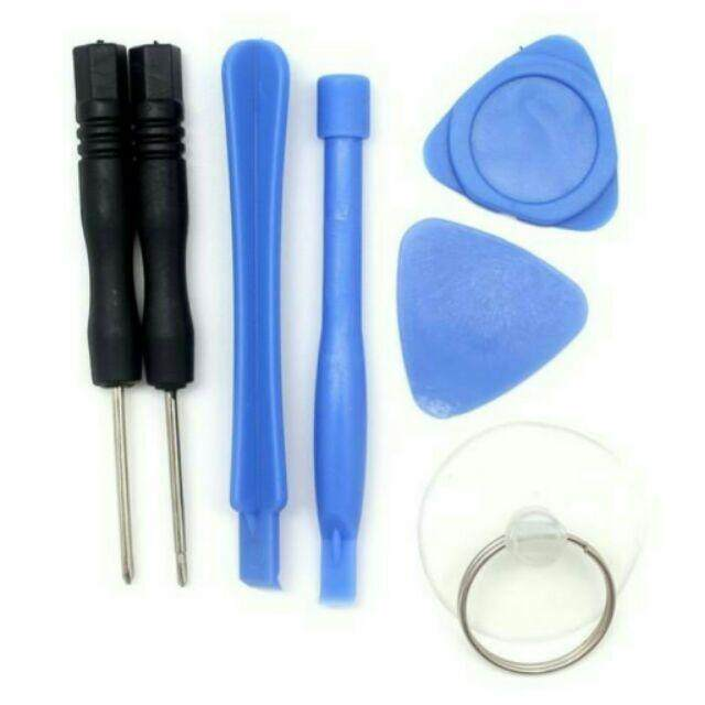 Mobile Repair Opening Tools Kit Set (7 in 1)