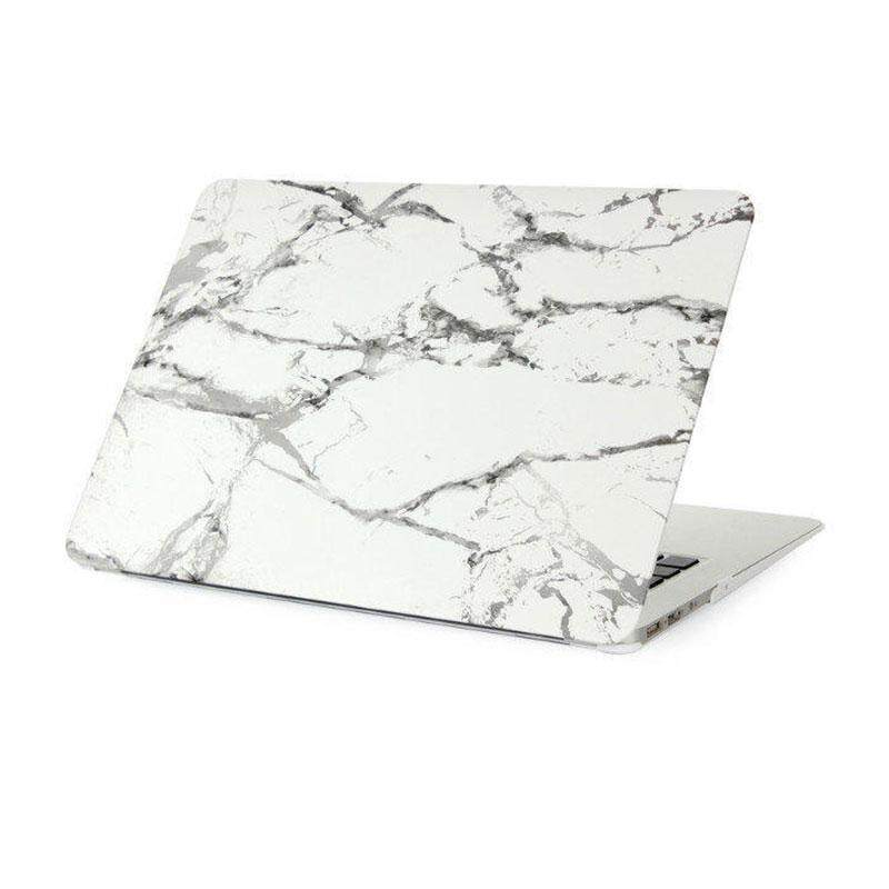 Marble Pattern Hard Case Protective Shell Cover For  Apple Macbook Air 13.3 Malaysia