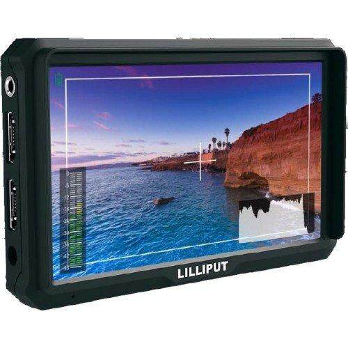 Lilliput A5 5 Inch FHD HDMI Light-Weight Monitor Malaysia