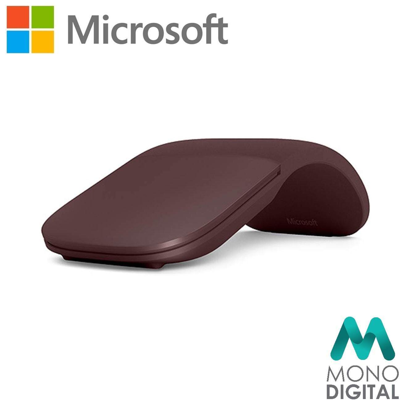 Microsoft Surface Arc Mouse Bluetooth Malaysia