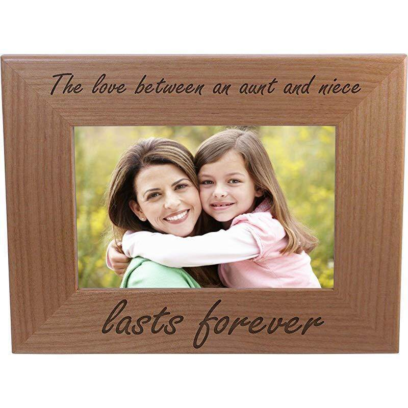 Bandingkan The Love Between An Aunt And Niece Lasts Forever 4x6