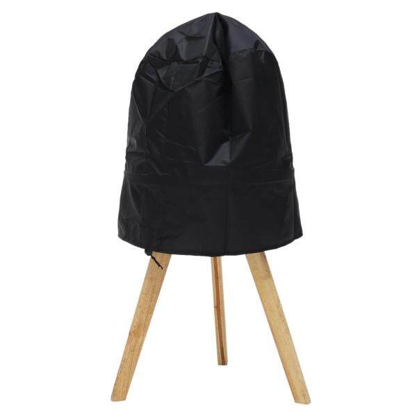 BBQ Grill Cover fits George Foreman 15 Serving Indoor/Outdoor round GGR240L Free Shipping