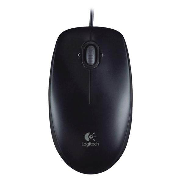Logitech M100R Wired Mouse Malaysia