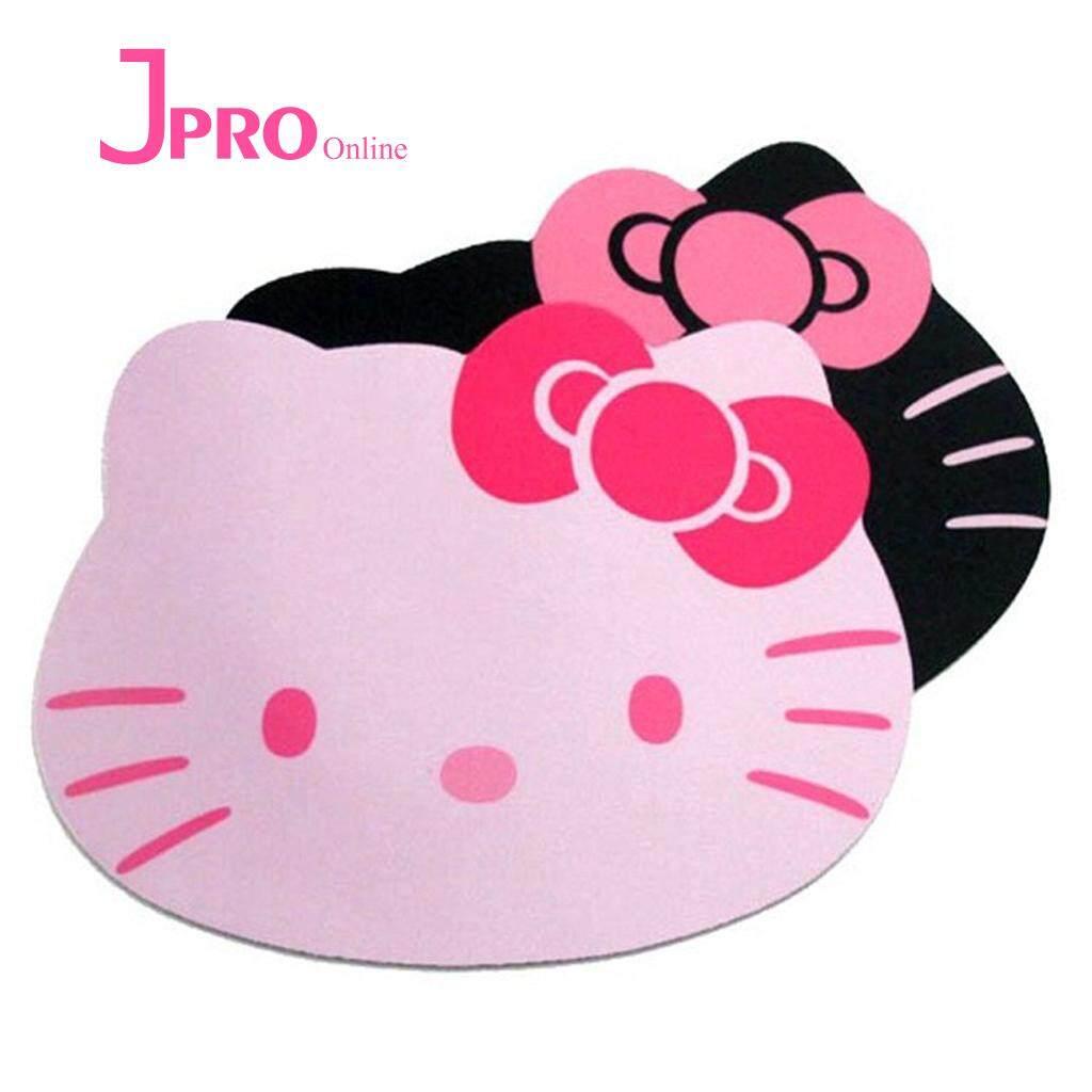 Hello Kitty Computer Peripheral Cute Cartoon Mouse Pad