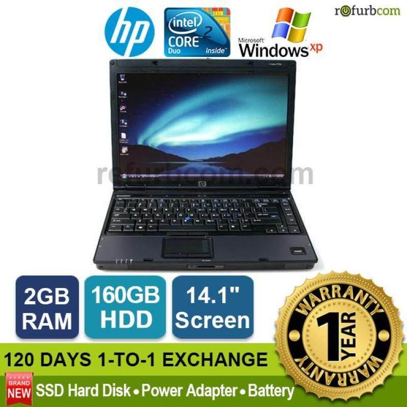 HP COMPAQ 6910 / CORE 2 DUO (160GB SATA HDD) Malaysia