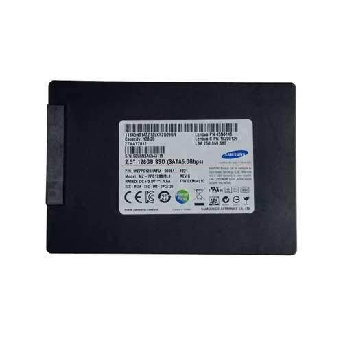 (Refurbished) Samsung 2.5 128GB SSD SATA 6.0Gbps Solid State Drive Malaysia