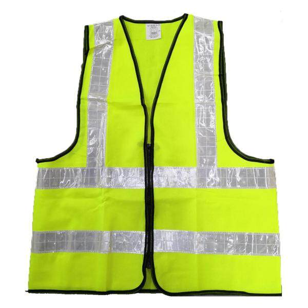 Safety Vest NEON GREEN (FREE SIZE)