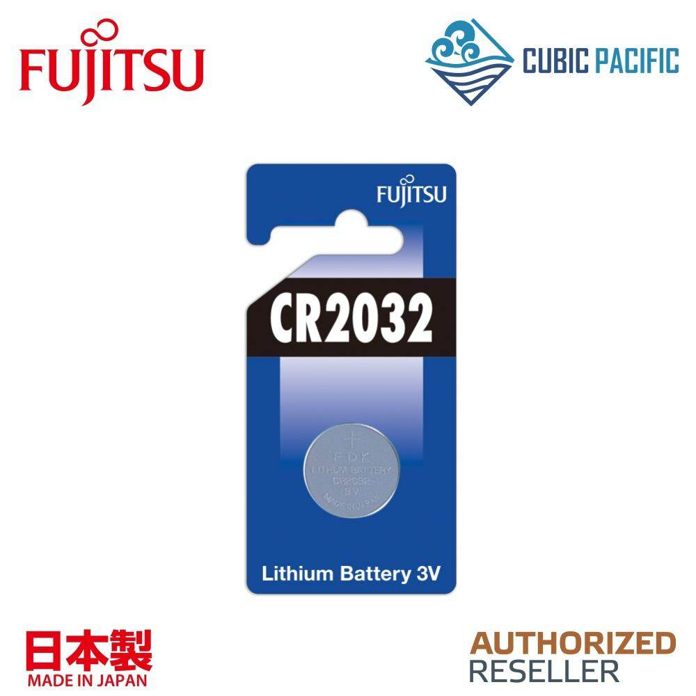 Camera Batteries For The Best Prices In Malaysia Jp 6v Lead Acid Battery Charger Model Shop Leeds Fujitsu Lithium Coin Cr2032