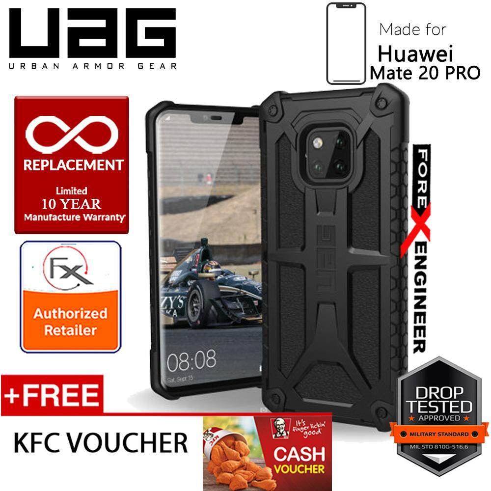 Uag Malaysia Covers For The Best Prices In Monarch Case Galaxy S8 Plus Graphite Huawei Mate 20 Pro Feather Light Rugged Military Drop Tested