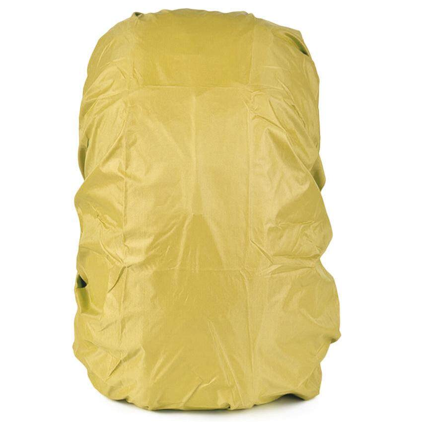 108914aff4a3 45L Rucksack Rain Dust Waterproof Bag Backpack Cover