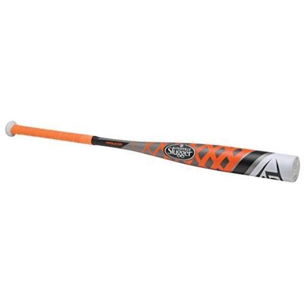 Louisville Slugger Ybar152 Youth 2015 Armor Baseball Bat, 27 Inch/15 Oz By Buyhole.