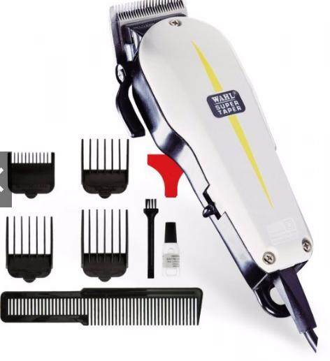 Wahl Super Taper Professional Hair Clipper WA8469 c1825dbed2