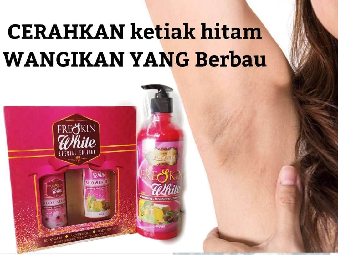 Bath Body Gifts Value Sets Buy 2 Shower Cream Botol 250ml Get Free Refill At Best Price In Malaysia