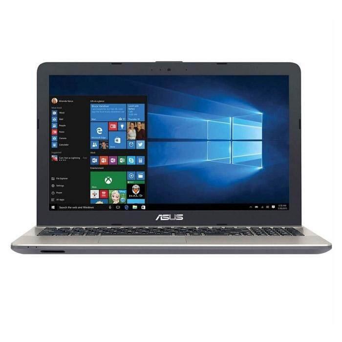 Asus Vivobook Max X541U-VXX1462T Notebook Black (15.6inch/Intel I3/4GB/1TB/GT920 2GB) Malaysia