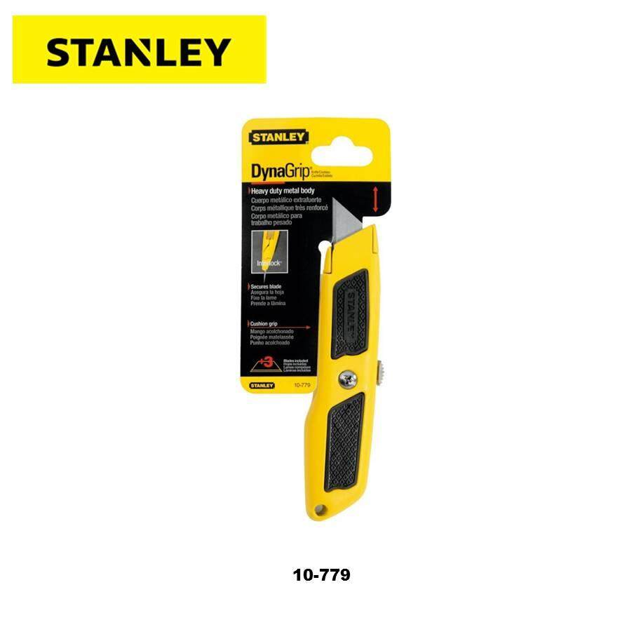 Stanley STHT10779-8 DynaGrip Retractable Utility Cutter