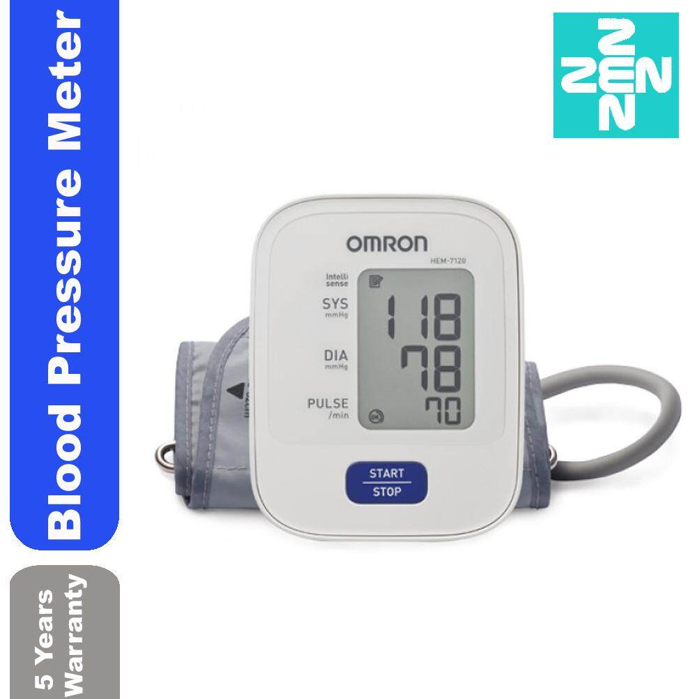 Sell Omron Hem Cheapest Best Quality My Store 7211 Automatic Blood Pressure Monitor 7120 Monitormyr143 Myr 145
