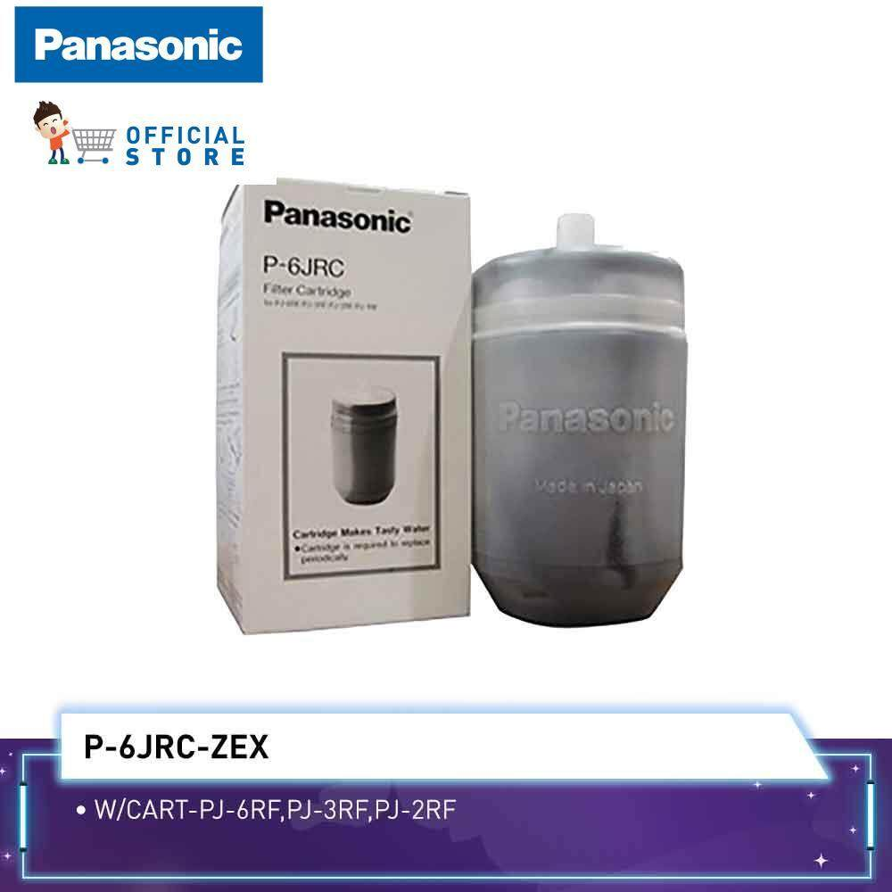 Panasonic Water Filter Cartridge P-6JRC