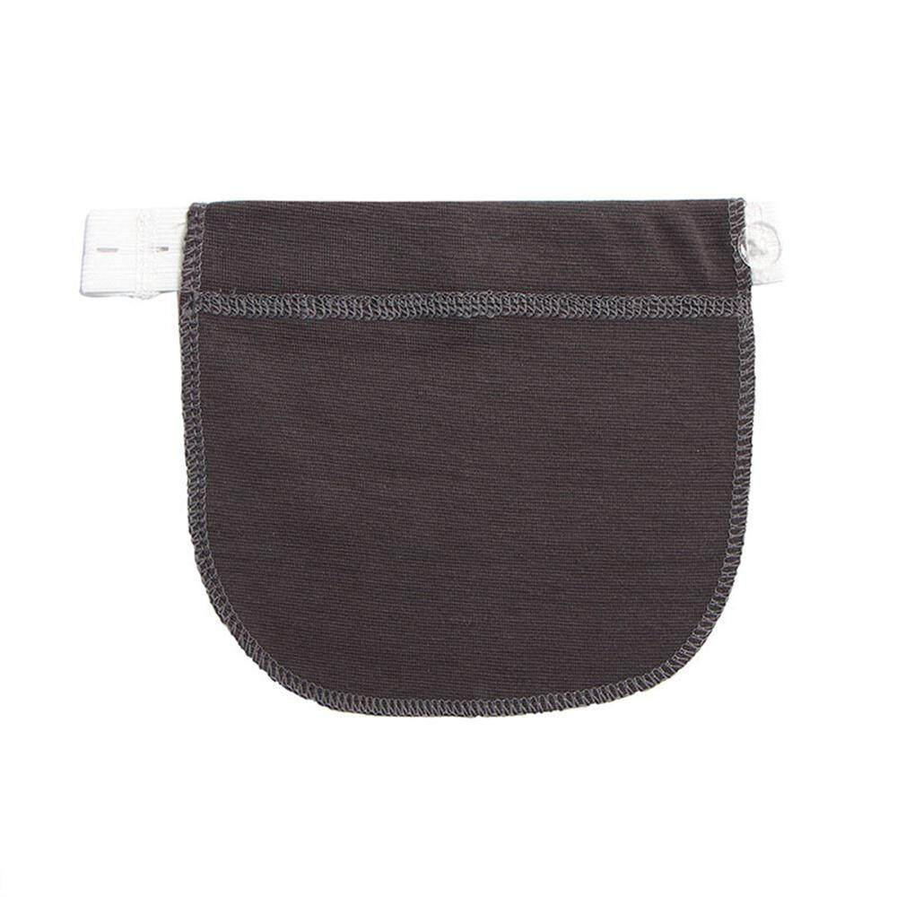 Goodgreat Pregnancy Waistband Extender, Adjustable Elastic Maternity Belly Band For Pregnant Women, Obese People, Beer Belly Man And So On, A Good Helper For Expectant Mothers, 1 Pc, Dark Grey By Good&great.