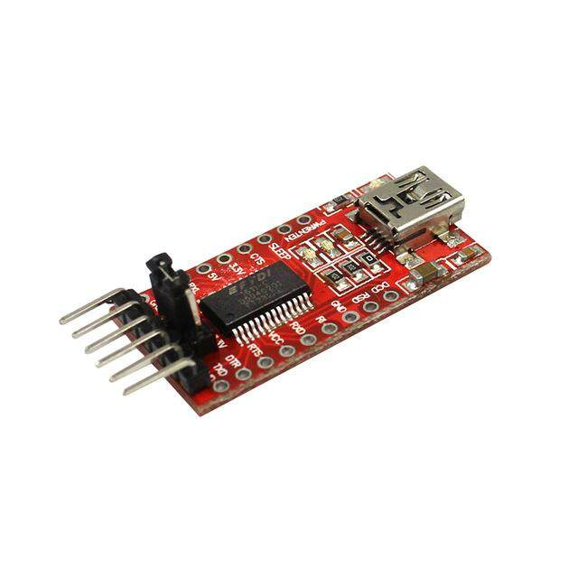 Newest FTDI FT232RL USB to TTL Serial Converter Adapter Module 5V and 3.3V for arduino DIY KIT