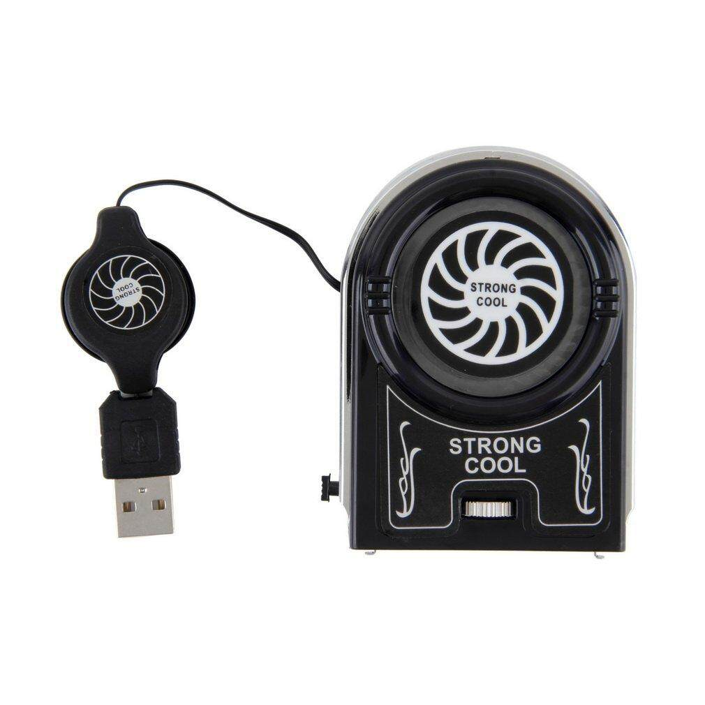 Best Sellers Mini Vacuum USB Cooler Air Extracting Cooling Fan Pad for Notebook Laptop Malaysia