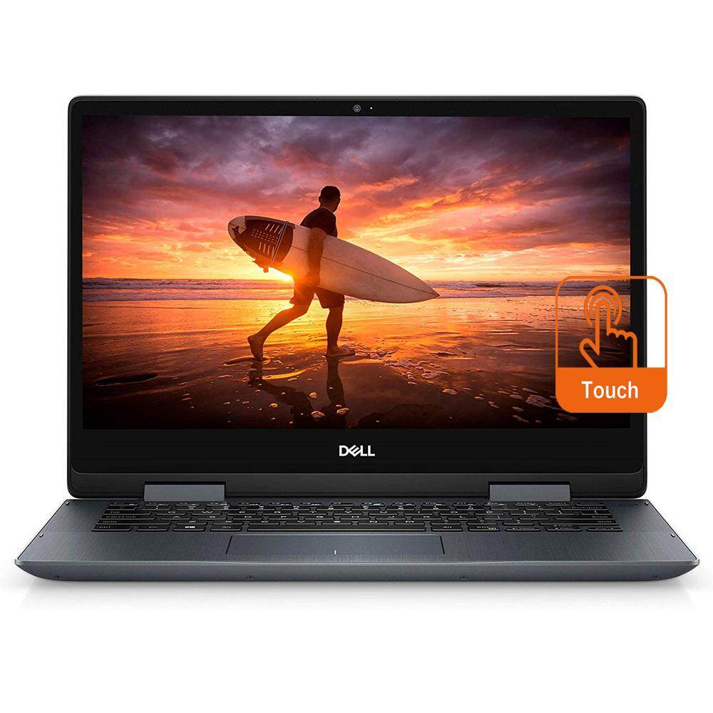 Dell Inspiron 5482T-82812G-W10 14 FHD Touch Laptop Grey (I5-8265U, 8GB, 1TB, MX130 2GB, W10) Malaysia