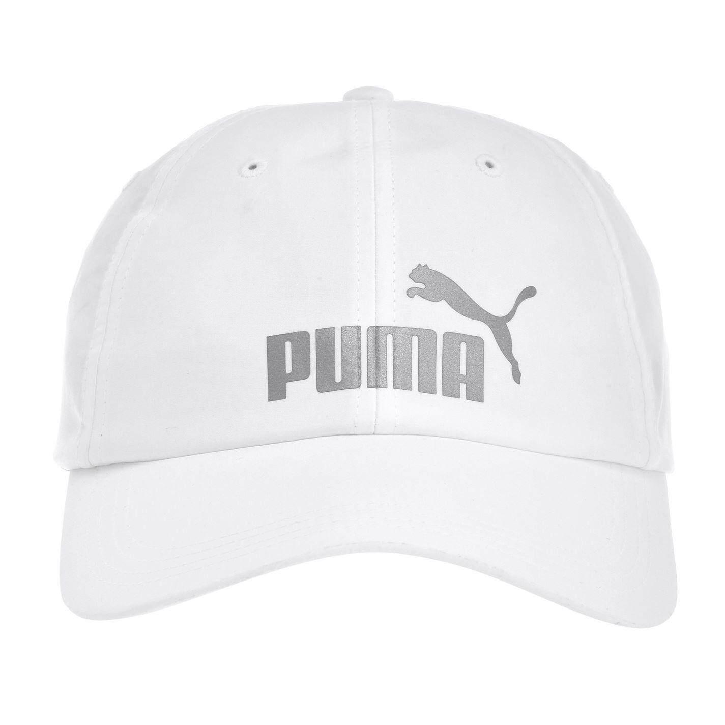 Puma Essential Running Cap (puma White N1) By Sports Direct Mst Sdn Bhd.