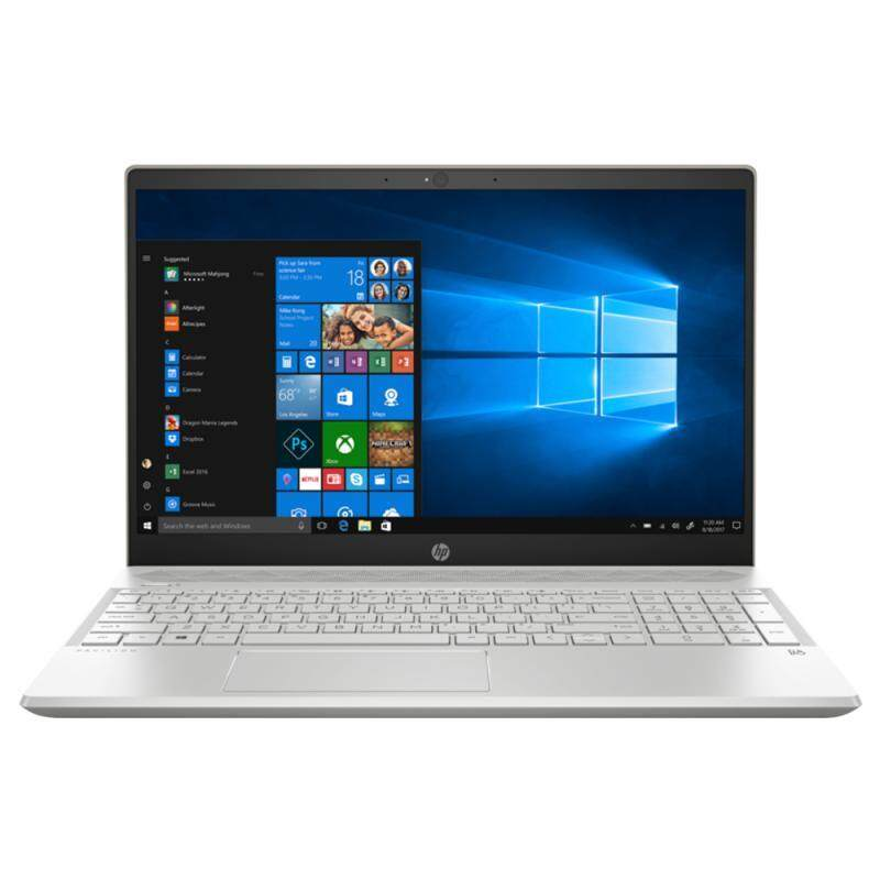 HP PAV 15-CS0033TX PALE GOLD (I5-8250U/4GB/1TB/NO-ODD/2GB MX150/15.6/W10/2YRS) Malaysia